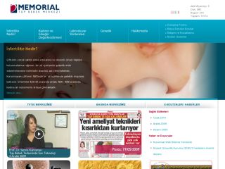 Memorial Health Group IVF Center