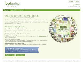 Food Spring Network