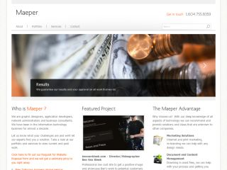 Maeper Information Systems