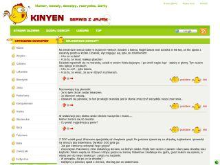 Kinyen.pl