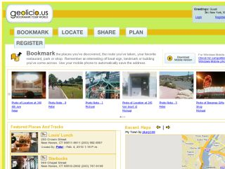 Geolicio.us