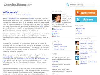LeandroMouta.com