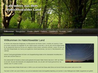 Labardors vom Habichtswalder Land