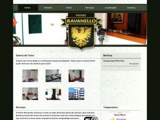 Ravanello Hotel