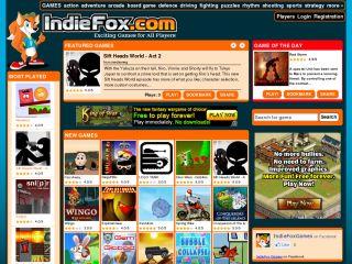 IndieFox Games