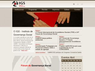 Projeto IGS