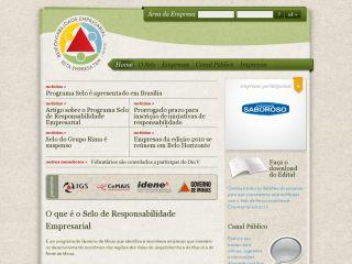 Selo de Responsabilidade Empresarial