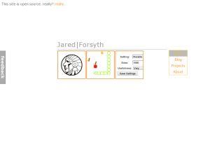 Jared|Forsyth