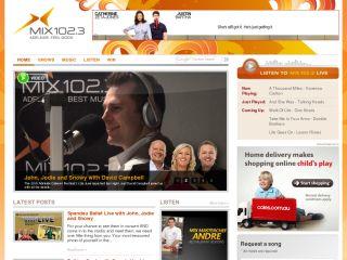Mix 1023 fm radio