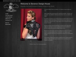 Sevenov Design House