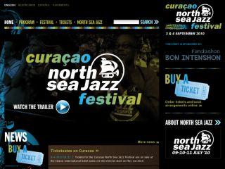 North Sea Jazz Curacao