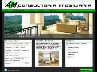 AM Consultoria Impbiliaria