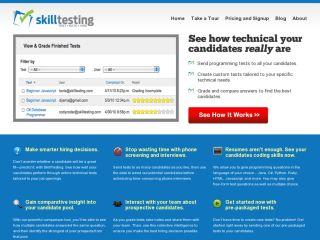 SkillTesting