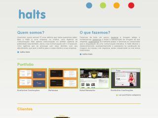 Halts