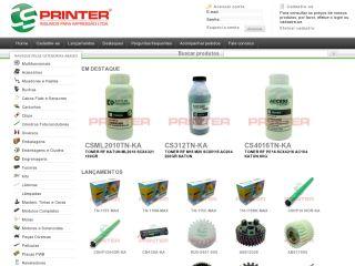 CS Printer