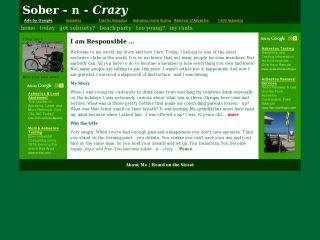 Sober n Crazy