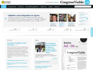 Congreso Visible