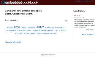 EmbeddedCookbook.com