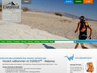 Everest - Sports