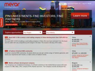 Merar Investment Network