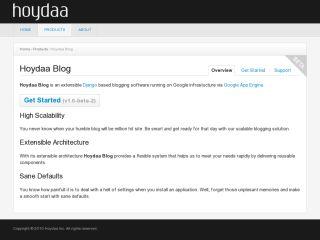 Hoydaa Blog