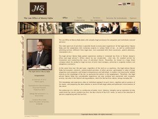 Maciej Sojka - the law office