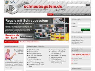 www.schraubsystem.de