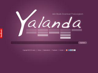 Yalanda