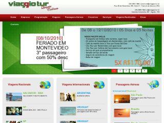 Viaggiotur Tourism