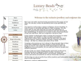Luxury Beads