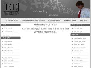 Erdemerol.com