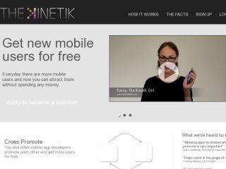 The Kinetik