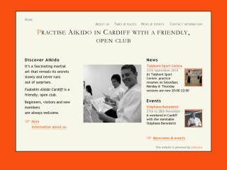 Fudoshin Aikido Cardiff