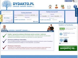 Dydatko - better quality of teaching