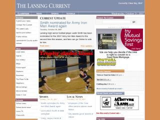 The Lansing Current