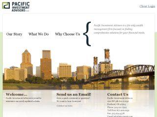 Pacific Investment Advisors