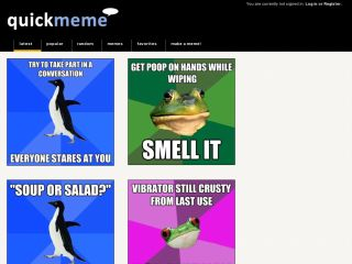 quickmeme