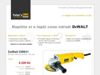 Peter's tool