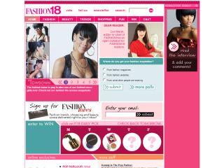 www.fashion18.com
