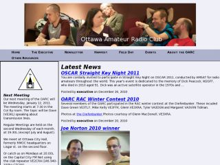 Ottawa Amateur Radio Club
