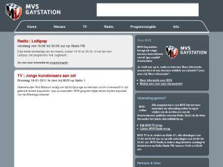 MVS Gaystation