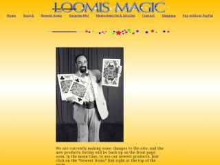 Loomis Magic