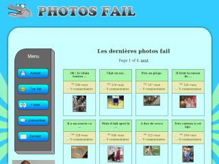 photos fail
