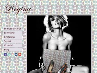 Regina Shoes Carpi