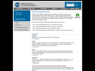 opensource.arc.nasa.gov