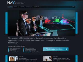 NMY | Kreativagentur für Neue Kommunikation