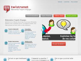 twistranet