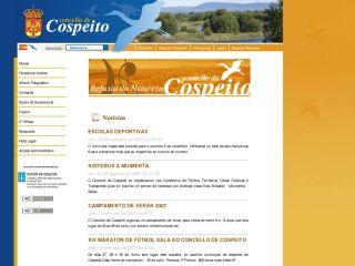 Concello de Cospeito: Galicia - Spain