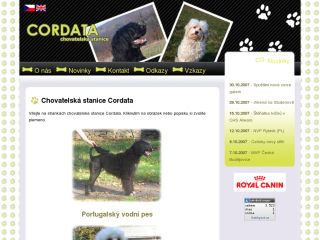 Kennel Cordata
