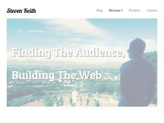 Steven Keith Digital Marketing & Web Development